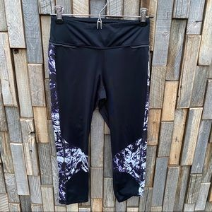 Woman's athletic leggings ALALA black XS work out